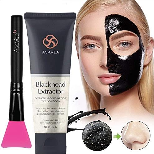 Black Mask Peel