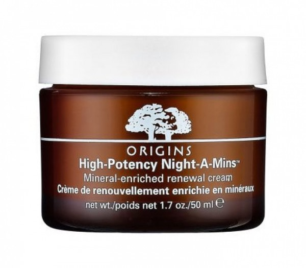 Origins High Potency Night-A-Mins Cream