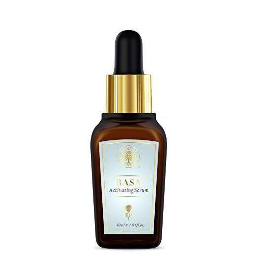 Forest Essentials RASA Activating Serum