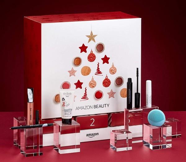 Amazon Beauty Advent Calendar 2019
