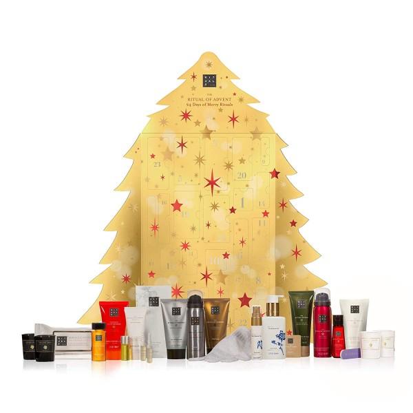 The Ritual of Advent, Christmas Beauty Advent Calendar