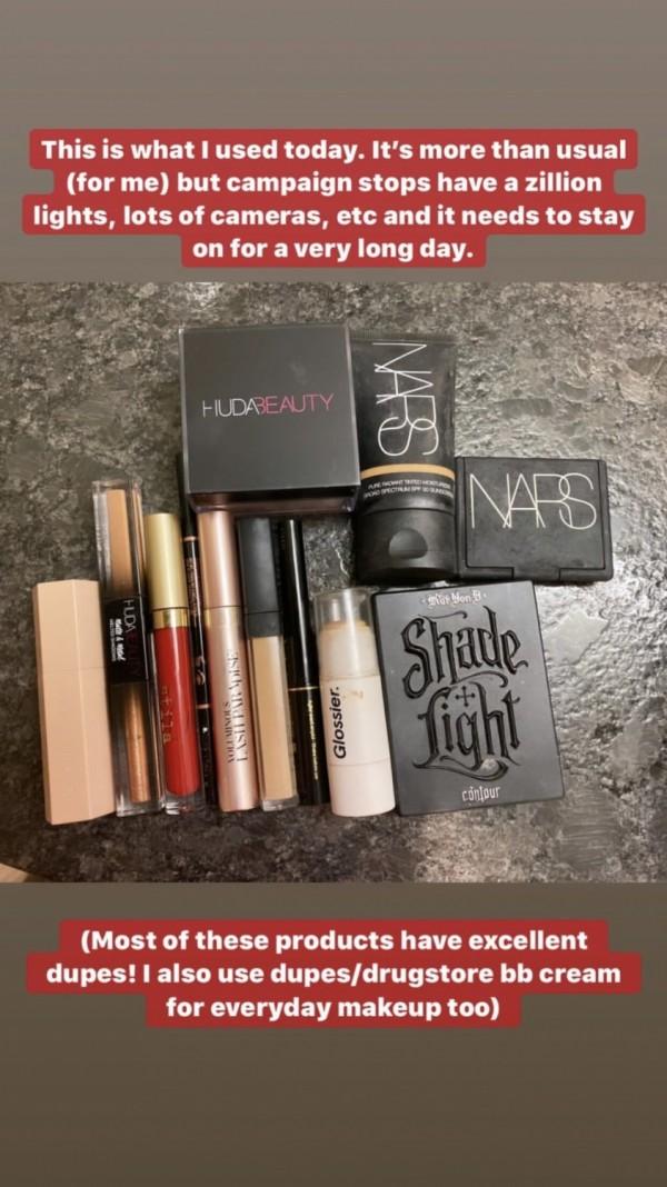 AOC's Birthday Gets Gen Z Supports Through Inspired TikTok Makeup Tutorials