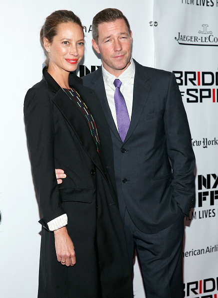 Christy Turlington Burns: Keeping Life in Balance While on Quarantine