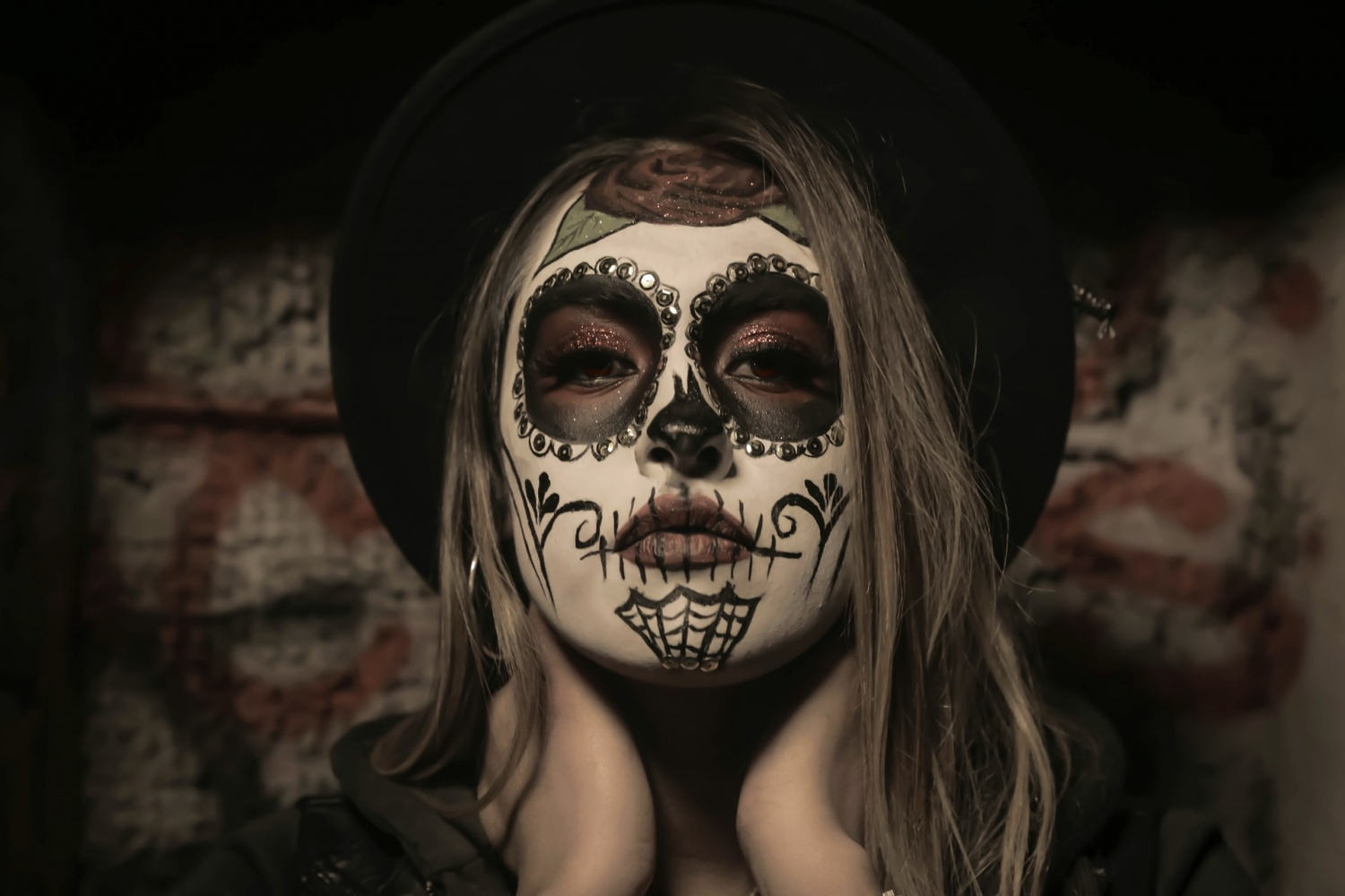 7 Scary and Easy Halloween Makeup Ideas and Tutorials for 2020
