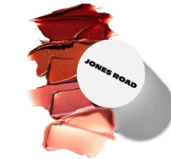 Jones Road: Bobbi Brown Launches Clean Makeup Line