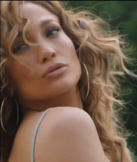 It's Hers: Jennifer Lopez's Haircare Launch