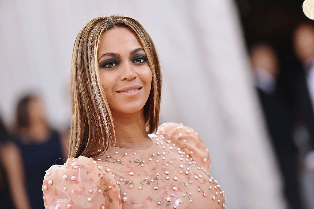 Beyonce's Message to Black People: 'We Have Always Been Beautiful'