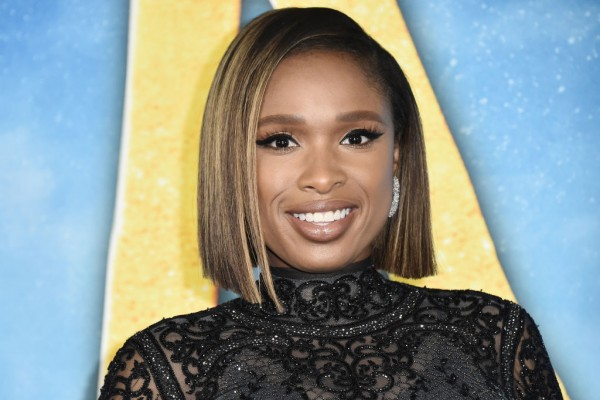 Jennifer Hudson and Busy Philipps Lead Olay's Empowerment Campaign