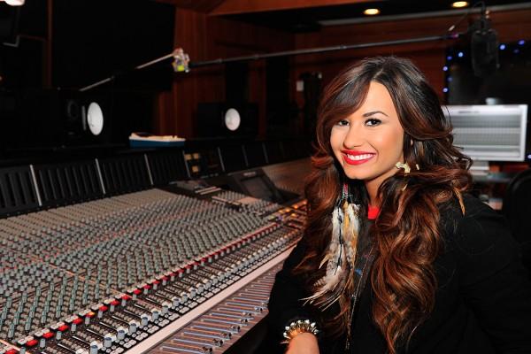 Demi Lovato's Amazing Hair Transformations