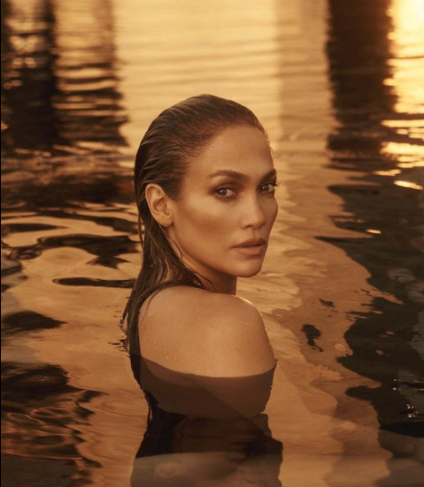 Jennifer Lopez's Skincare Line is Finally Coming Out On January 2021