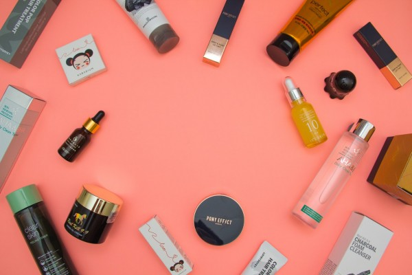 The Best Skincare Ingredients To Use Together