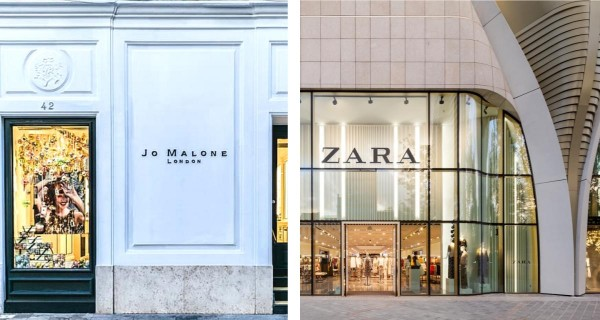 Beauty World News - Jo Malone Is Bringing an Affordable Luxe Fragrance Line to Zara