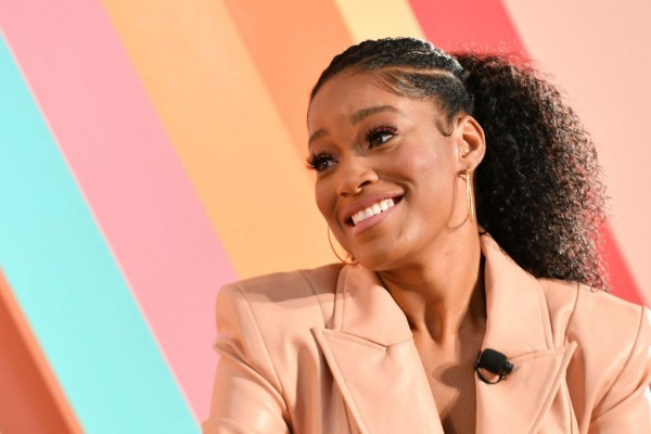 Keke Palmer Gets Candid About Acne and Polycystic Ovary Syndrome