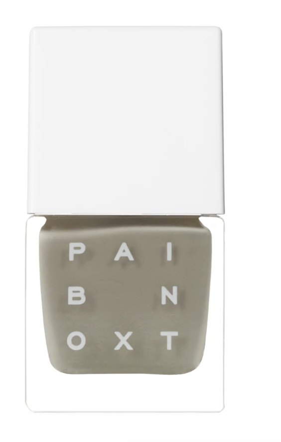Paintbox Nail Lacquer in Like Velvet