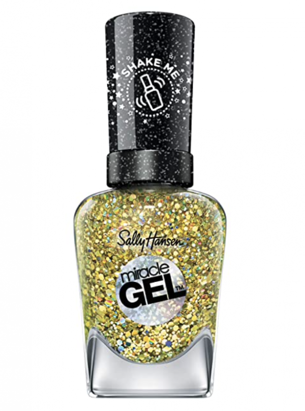 Sally Hansen Miracle Gel in All That Glitters