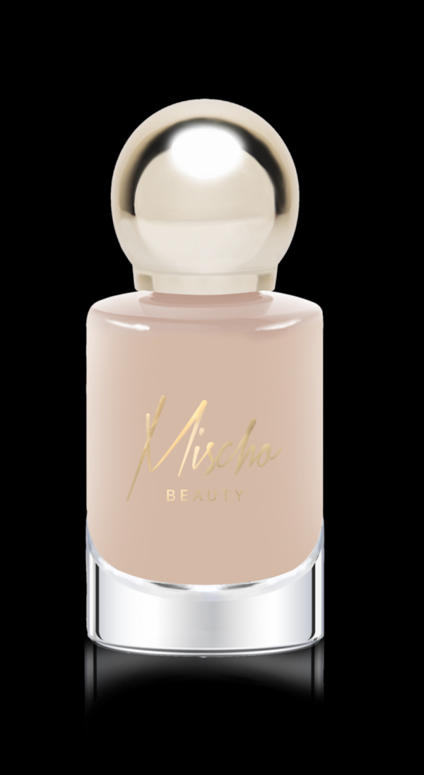 Mischo Beauty Nail Lacquers in Bebe