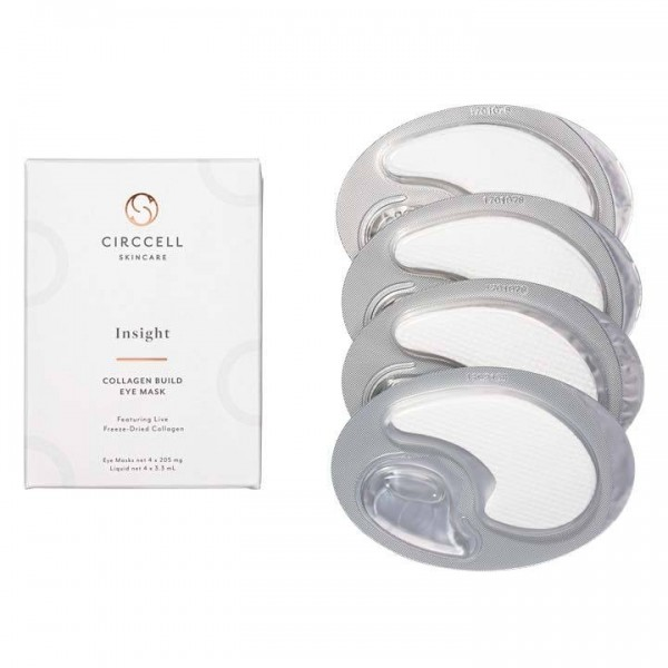 Circcell Insight Collagen Eye Treatment Masks