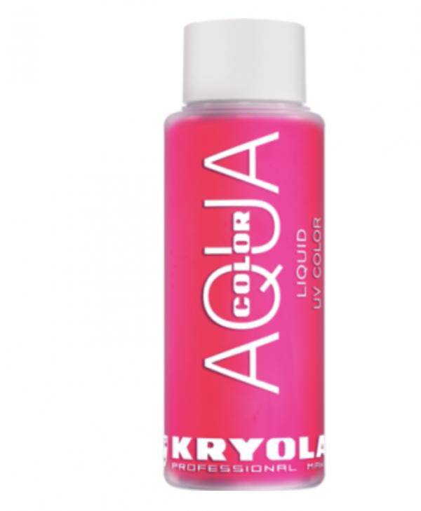 Kryolan Aquacolor Liquid UV Color