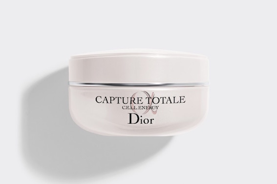 Firming and Wrinkle-Correcting Crème