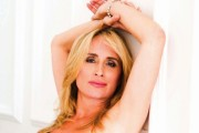 'Real Housewife Of New York' Sonja Morgan Talks Housewives, Wallis Simpson and Winter Trends in Exclusive Interview