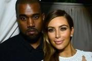 Kim Kardashian Kanye West - Twitter