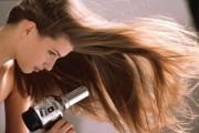 Blow Dry Hiar