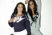 Kelly Rowland, Jeanette Jenkins