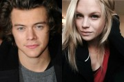 Harry Styles, Nadine Leopold
