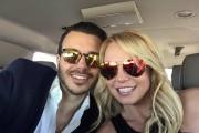 Britney Spears Charlie Ebersol