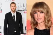 Calvin Harris and Taylor Swift