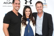 Josh Murray, Andi Dorfman, Chris Harrison
