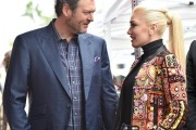 Gwen Stefani and Blake Shelton are Rumored to Put Their Wedding on Hold