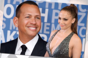 Jennifer Lopez Dating Alex Rodriguez?