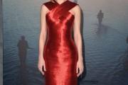 Brie Larson during 'Kong: Skull Island