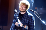 Ed Sheeran Releases ENTIRE