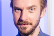 Meet the Gentle 'Beast', Dan Stevens
