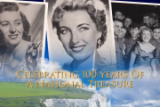 Vera Lynn - 100 - Official Album Trailer