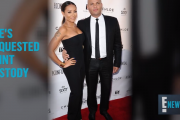 Mel B Files for Divorce After 10 Years of Marriage | E! News
