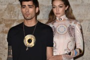 Gigi Hadid Interviews Zayn in the Cutest Way Possible