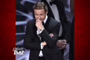 Ryan Gosling's Reaction To Oscars Screw Up Is Priceless | TMZ TV