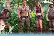 'Jumanji: Welcome To The Jungle' Coming Soon