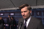 Game of Thrones' Nikolaj Coster-Waldau Nearly Spoils New Season