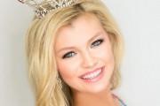 Miss America's Outstanding Teen Jessica Baede