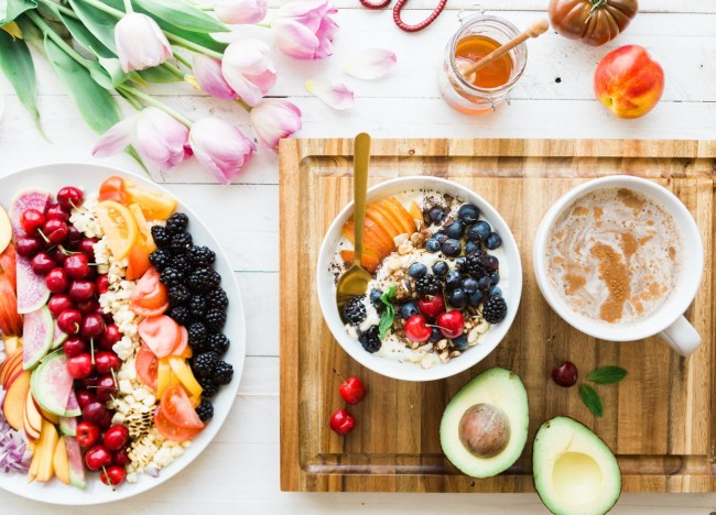 Food Dietary For Beauty: The Best Foods For Fabulous Skin