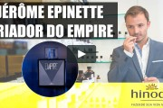 Jerome Epinette