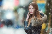 Warm up on Winter Days With These Hot Looks & Beauty Tips