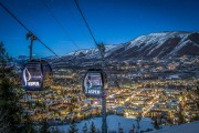 Wonderful things to see in Aspen this winter