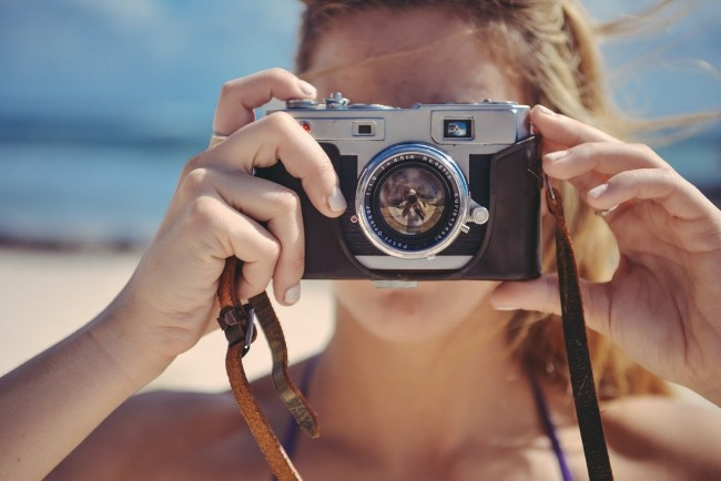 How to Improve Your Photo Game on Instagram