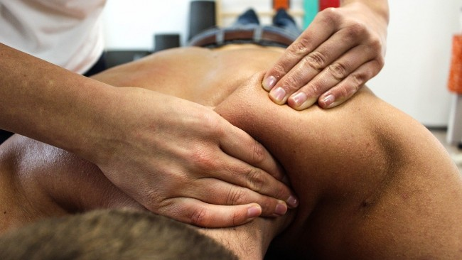 7 Reasons to See a Physiotherapist