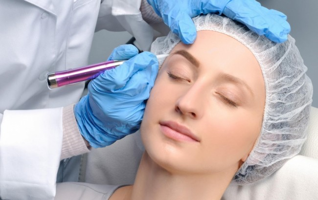 Everything You Need to Know About the Microblading Process